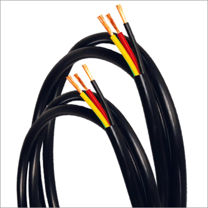 Kei Flexible Cable