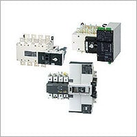 Remotely operated transfer switches range
