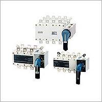 Manual transfer switches range