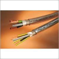 Motor, Servo & Feedback Cables