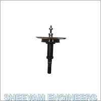 Cotton Spindle TFO