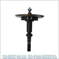 TFO Cotton Spindle