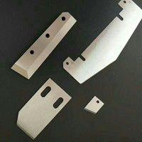 Perforating Blade
