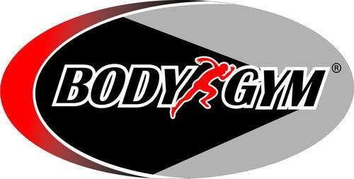 Gym Sticker