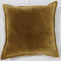 Stone Washed Cushion Cover