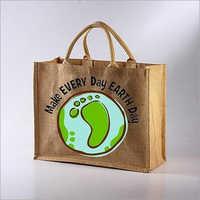Natural Promotional Jute Bags