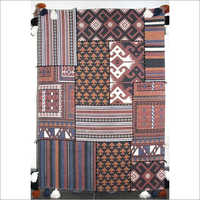 Bharat Exim International Printed Rug, Size 68 Feet