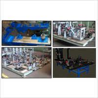 Various Parts Welding Fixtures