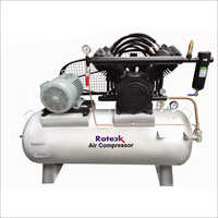 Oil Free Belt Drive Air Compressor
