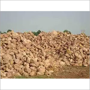 industrial High Grade Bauxite Lump