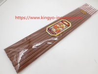 Sandalwood spirals incense stick