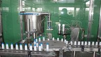Automation In Bottle Feeling Machine
