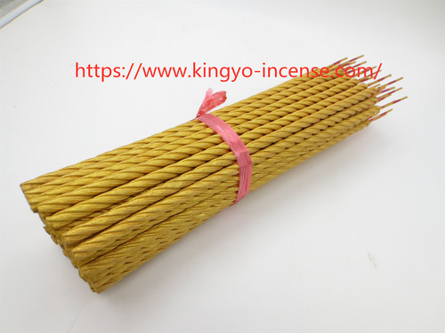 Cheap Price Natural color High quality indian incense sticks