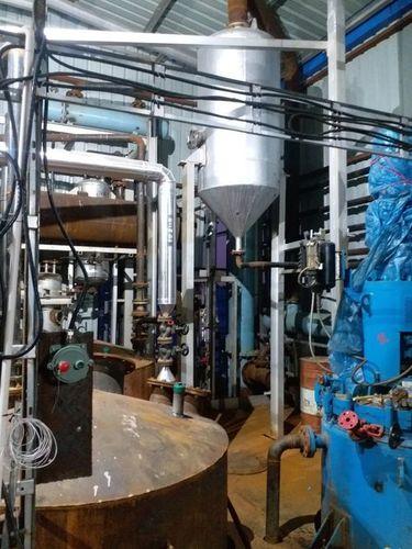 Bio Diesel Plant