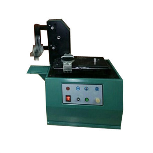 Electric Automatic Pad Printing Machine