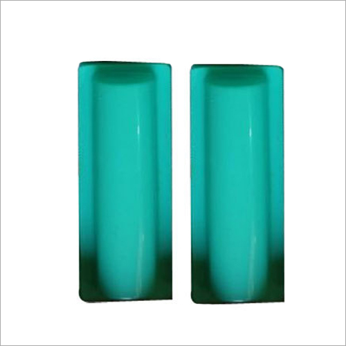 Green Silicone Printing Pads