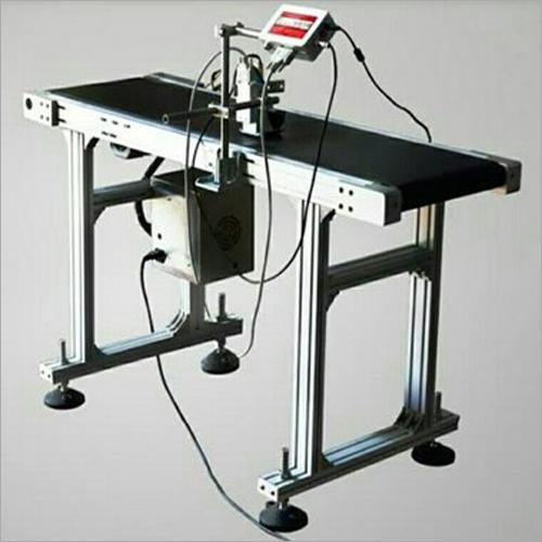 Automatic Online Batch Coding Ink Jet Printer