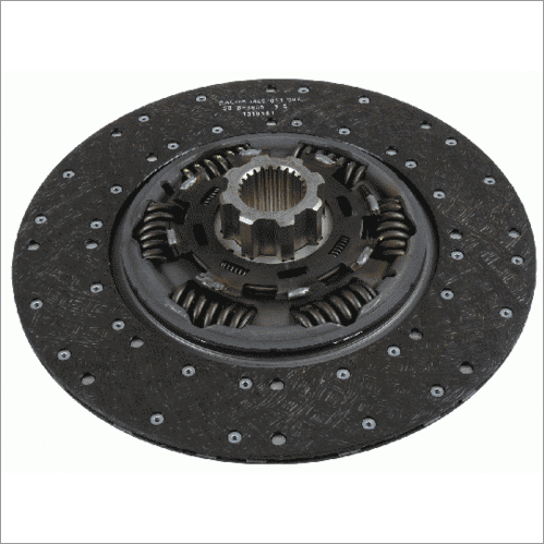Clutch Plate for Volvo FM400/FM440 Manual