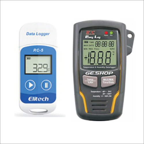 Data Logger And Scanner