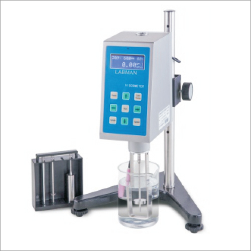Digital Rotational Viscometer