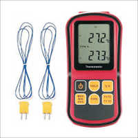 Electric Digital Thermometer