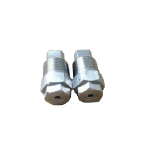 Tangential Entry Hollow Cone Nozzle