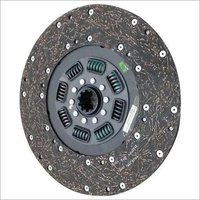 Clutch Plate (Volvo S40)