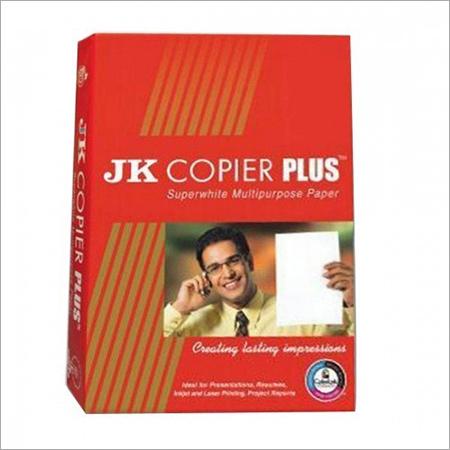 JK Copier Plus Paper