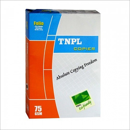 Office Stationery Copier Paper