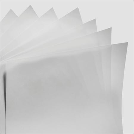 Plain Paper Sheet