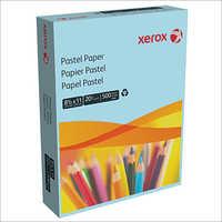 Xerox Paper Sheet