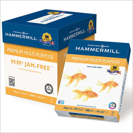 Hammermill Plain Paper