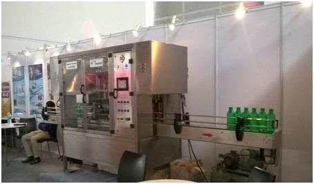 Flowmatic Plc Base Auto Volume Adjustable Eight Head Liquid Deteregent Filling Ng Machine