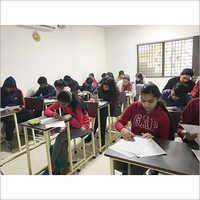 Regular Class room Program ( Class VIII- XII )