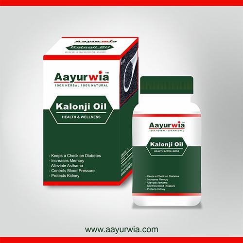 Ayurwia Kalonji oil