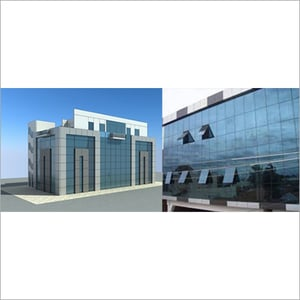 Structural Glazing Systems