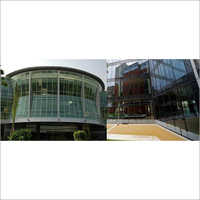 Curtain Wall Glazing Systems