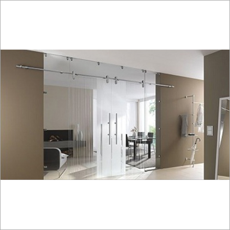 Shower Glass Fitting Service
