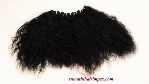 Deep Wavy Hair