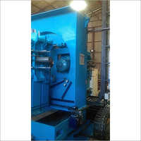Double Blade Cold Saw