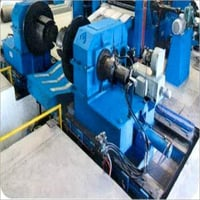 SS Sheet Slitting Line