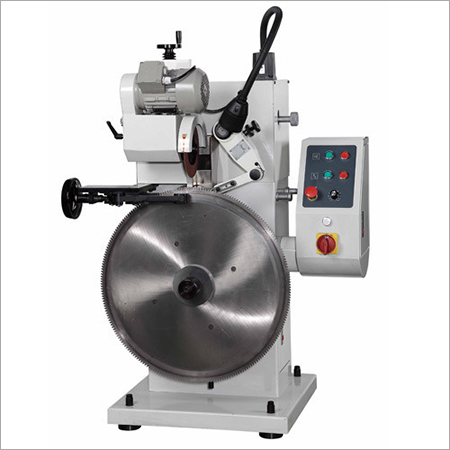 Friction Saw Machine