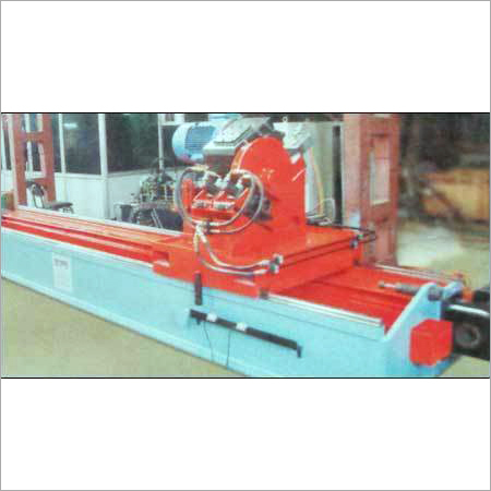 Industrial Friction Saws