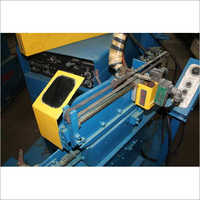 Shear & End Welder