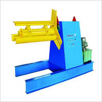 Decoiler Machines
