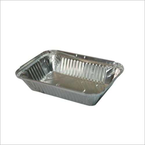 450ml Aluminum Food Container