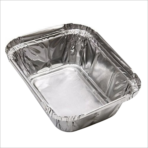 450 ml Foil Food Container