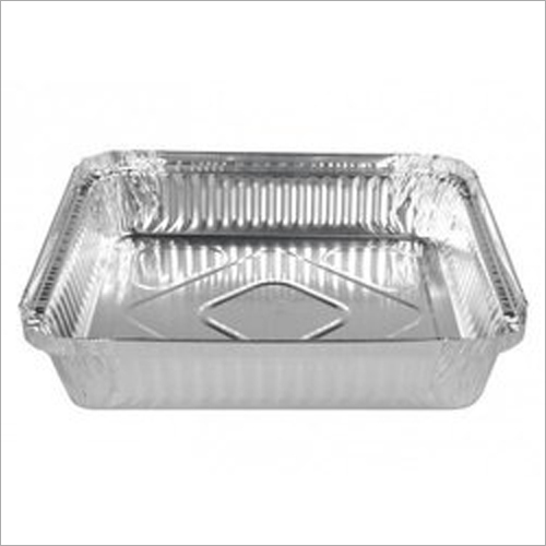 1000ml Foil Food Container