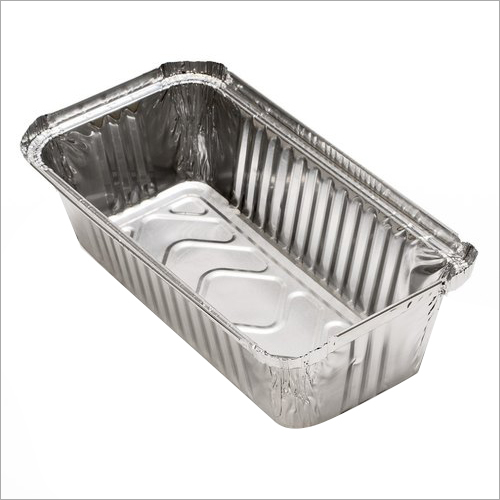 520ml Foil Food Container