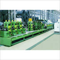12 To 4 Precision Tube Mill